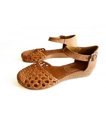 copy of Mexican Huaraches...