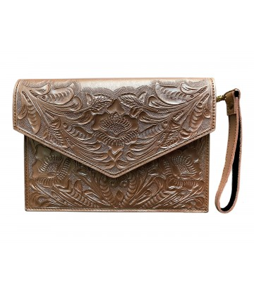 Envelope Clutch Purse Itzé...